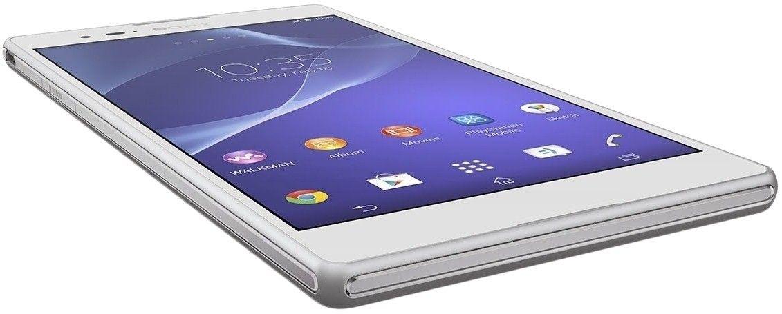 Мобильный телефон Sony D5322 Xperia T2 Ultra White - 2