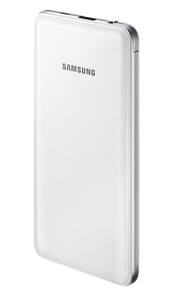 Портативная батарея Samsung EB-PN910BWEGRU White - 3