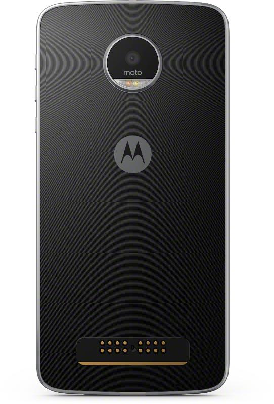 Мобильный телефон Motorola Moto Z Play Black - 2