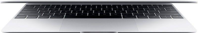 "Ноутбук Apple MacBook 12"" Silver (MF855UA/A) - 2"
