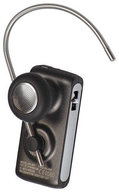 Bluetooth-гарнитура Nokia BH-800 - 2