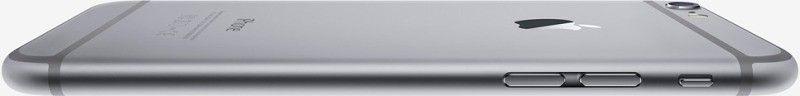Мобильный телефон Apple iPhone 6 Plus 16GB Space Gray - 4
