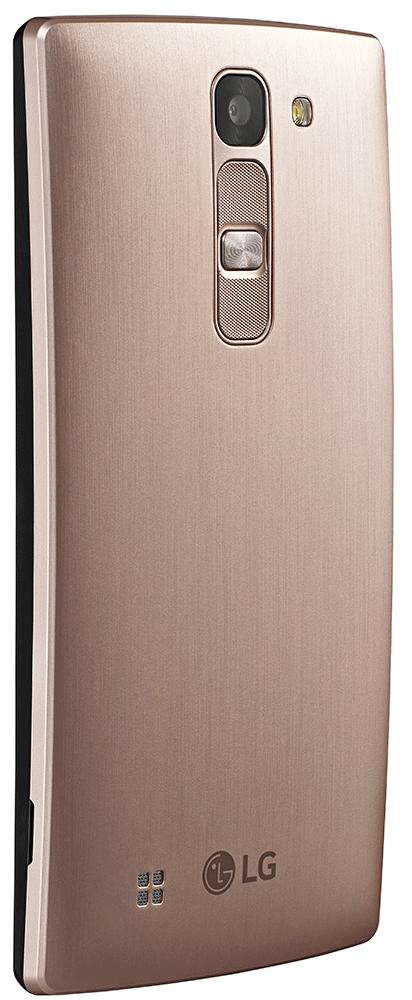 Мобильный телефон LG Magna Y90 H502F Gold - 4
