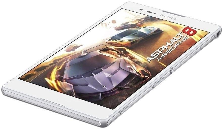 Мобильный телефон Sony D5322 Xperia T2 Ultra White - 1
