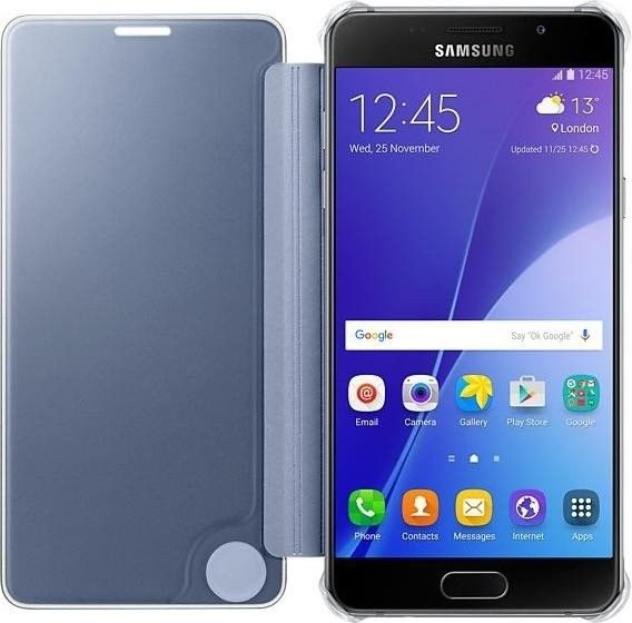 Чехол-книжка Samsung A510 EF-ZA510CBEGRU Black - 3