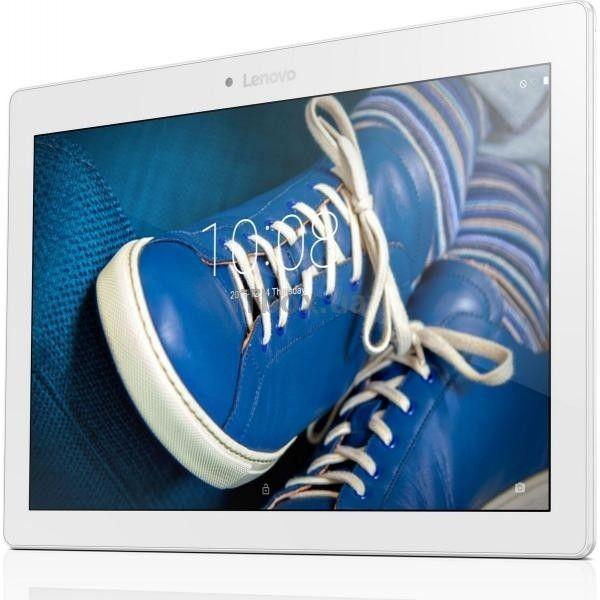 Планшет Lenovo Tab 2 A10-30 16GB White (ZA0D0117UA) - 4