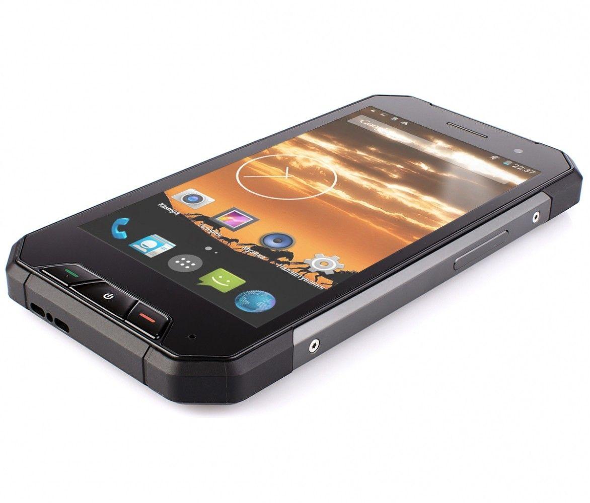 Мобильный телефон Sigma mobile X-treme PQ27 Black - 4