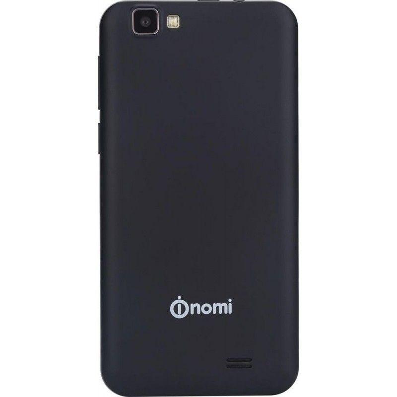 Мобильный телефон Nomi i507 Spark Black - 1