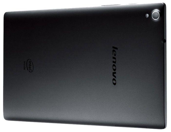 Планшет Lenovo S8-50LC 16GB LTE Black (59427942) - 2