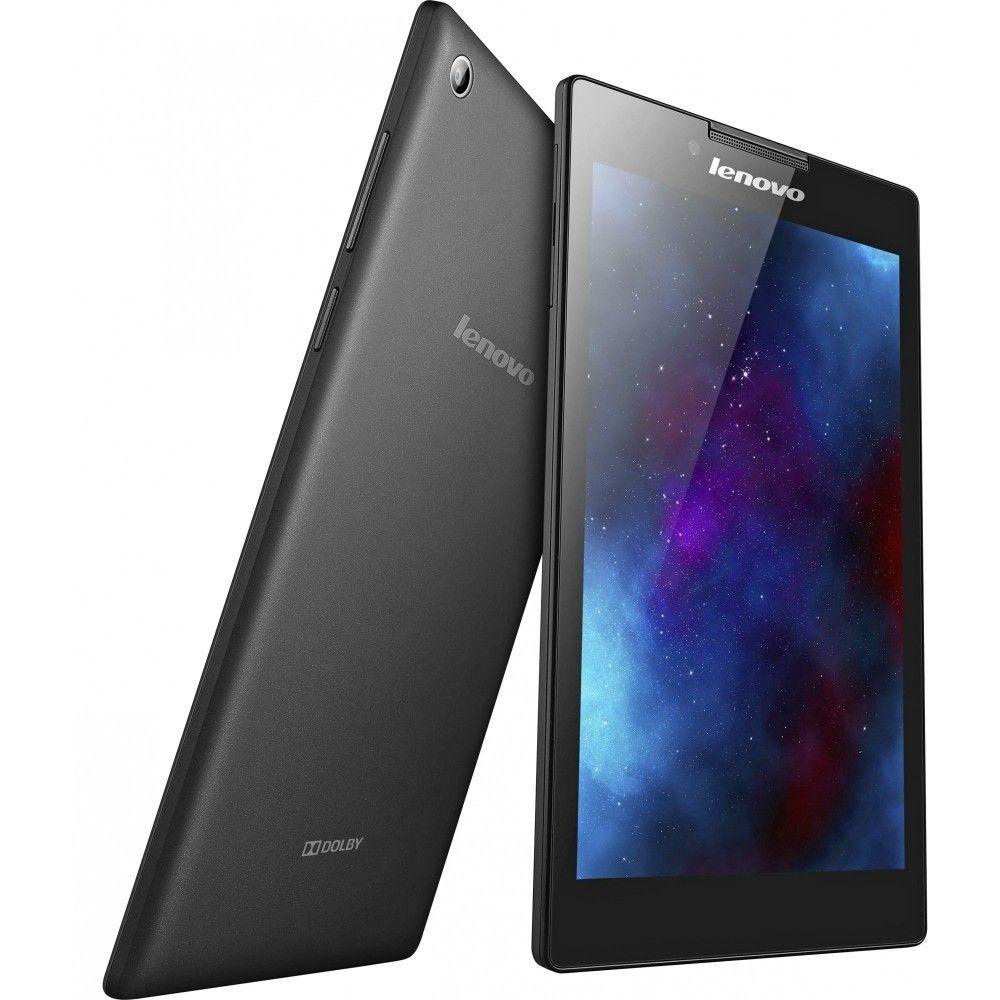 Планшет Lenovo TAB 2 A7-30F 16GB Black (59442877) - 4