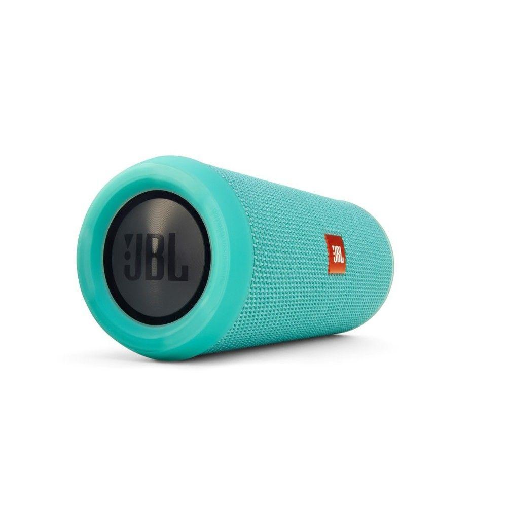 Портативная акустика JBL Charge2+ Teal - 2