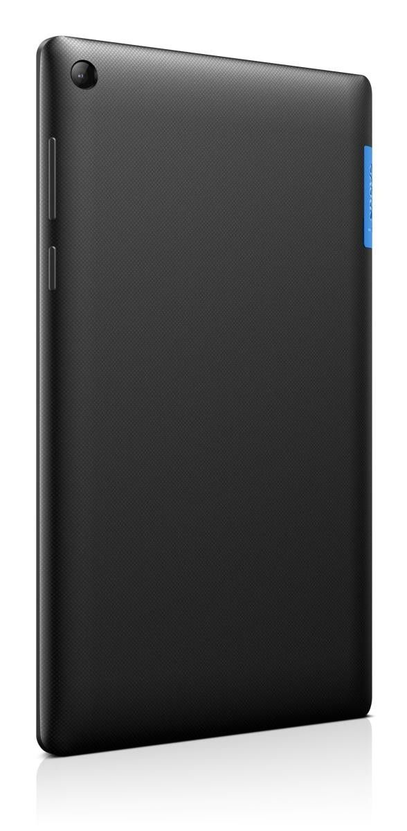 Планшет Lenovo Tab3 -710L 16GB (ZA0S0072UA) Black - 1