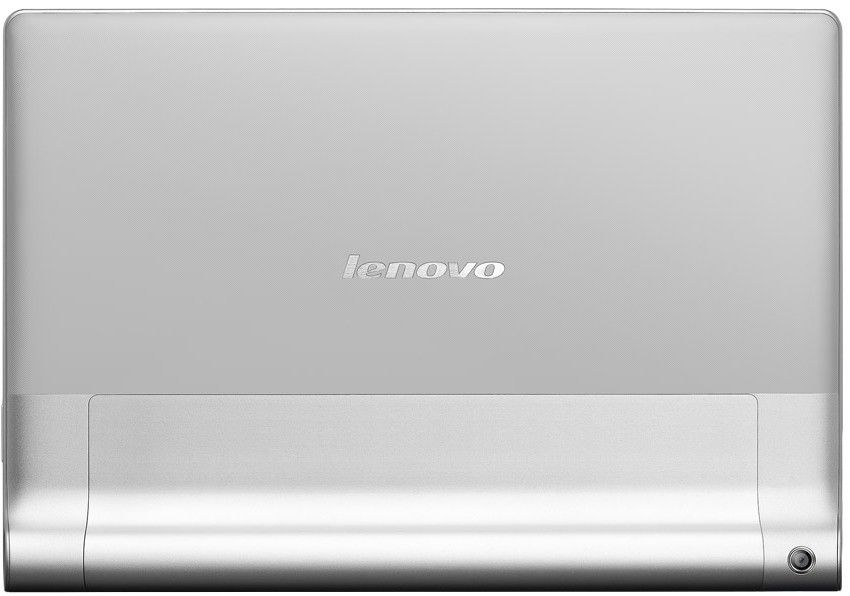 "Планшет Lenovo Yoga Tablet 10"" HD Plus B8080 3G 16GB Silver (59411672) - 1"