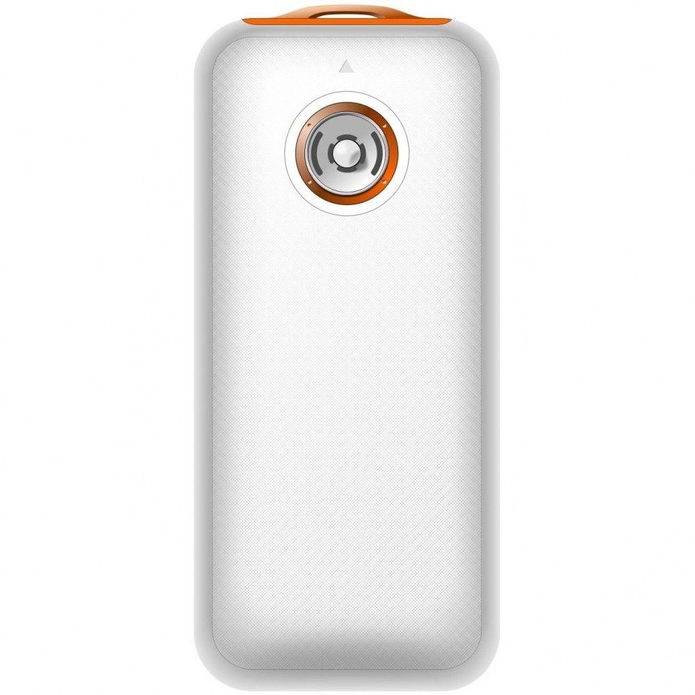 Мобильный телефон Sigma mobile Comfort 50 Mini2 Orange - 2