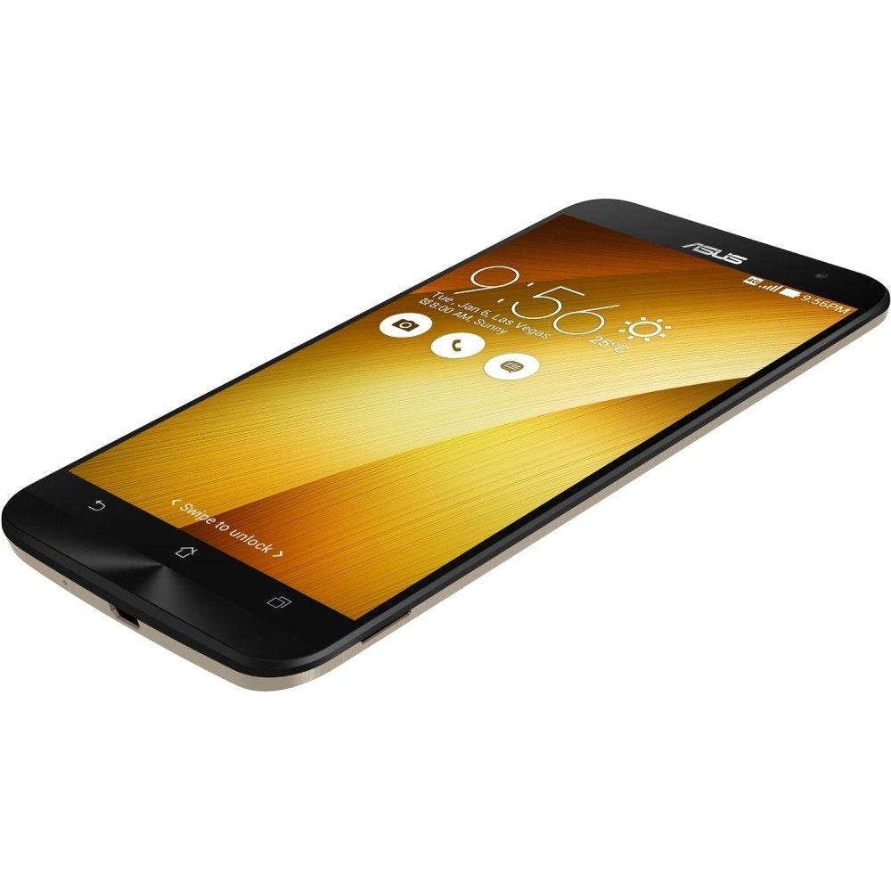 Мобильный телефон Asus ZenFone 2 32GB (ZE551ML) Gold - 4