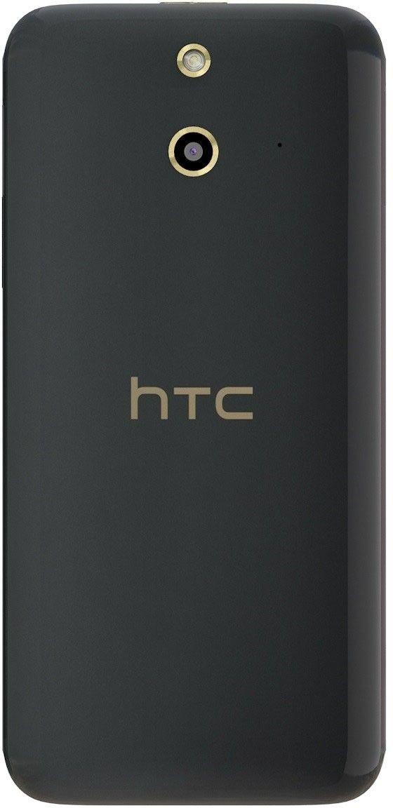 Мобильный телефон HTC One E8 Dual Sim Grey - 1