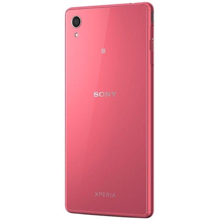 Мобильный телефон Sony Xperia M4 Aqua Dual E2312 Coral - 2