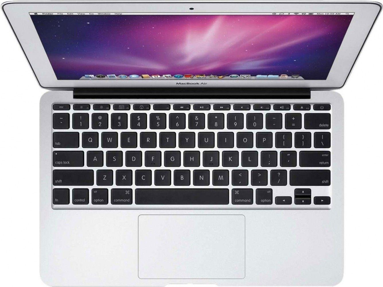 "Ноутбук Apple A1465 MacBook Air 11"" (Z0RL0013M) - 2"
