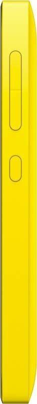 Мобильный телефон Nokia X Dual SIM Yellow - 1