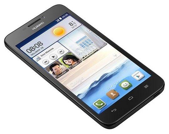 Мобильный телефон Huawei Ascend G630-U10 DualSim Black - 3