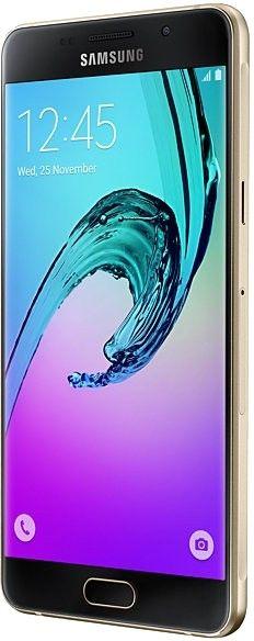 Мобильный телефон Samsung Galaxy A5 2016 Duos SM-A510 16Gb (SM-A510FZDDSEK) Gold - 2