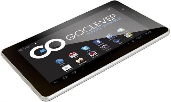 Планшет GoClever ELIPSO 72 - 2