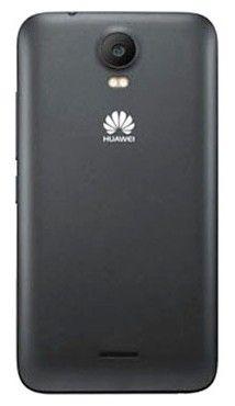 Мобильный телефон Huawei Ascend Y3c Black - 1