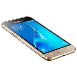 Мобильный телефон Samsung Galaxy J1 mini Gold (SM-J105HZDDSEK)  - 2