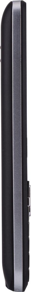 Мобильный телефон Nomi i300 Black - 2