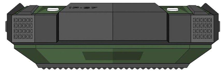 Мобильный телефон Sigma mobile X-treme PQ15 Green - 4