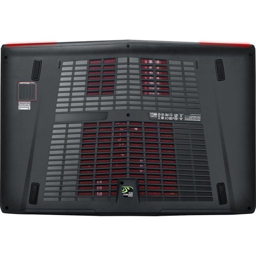 Ноутбук MSI GT72-S6QF Dominator Pro G (GT72S6QF-201UA) - 5