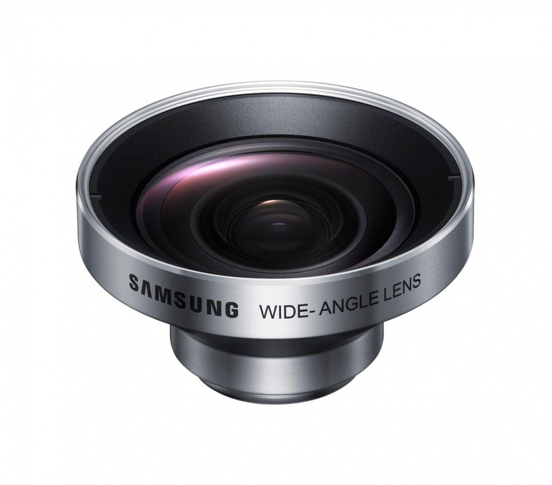 Чехол Lens Cover Samsung Note 7 Black (ET-CN930DBEGRU) - 4