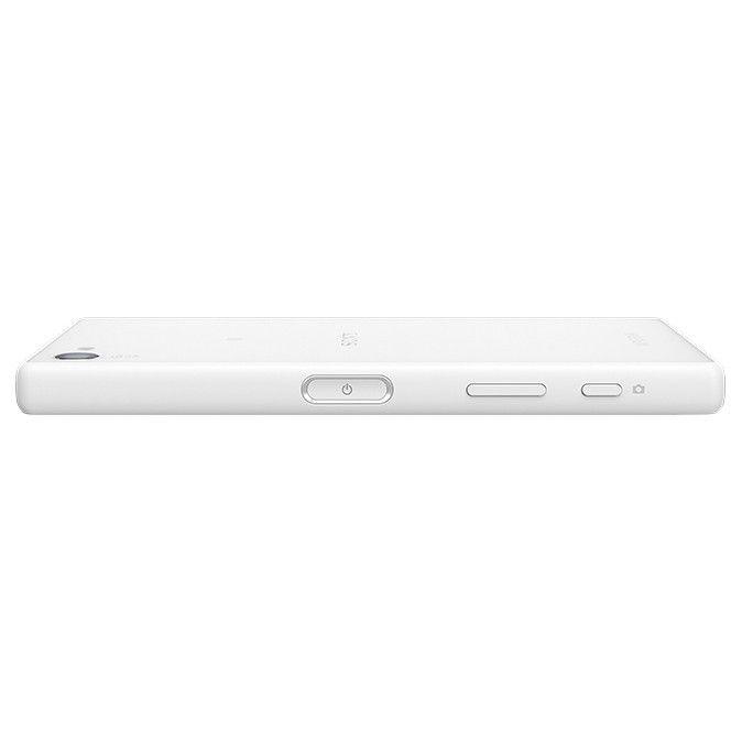 Мобильный телефон Sony Xperia Z5 Compact E5823 White - 2