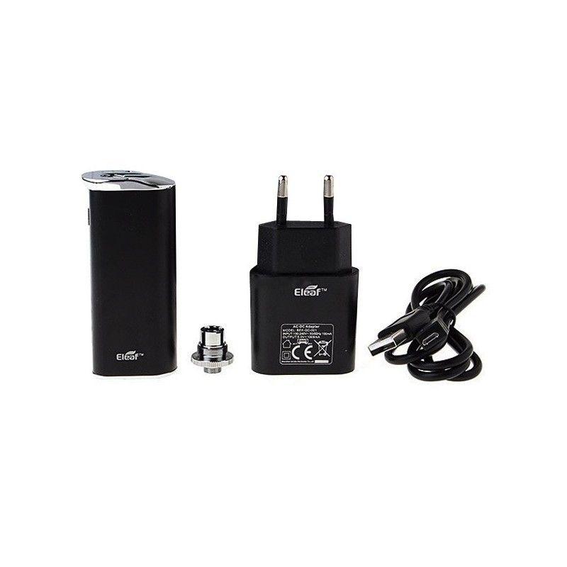 Батарейный мод Eleaf iStick 30W Black (EIS30WBK) - 3