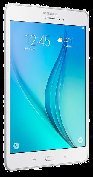 Планшет Samsung Galaxy Tab A 8 16GB LTE White (SM-T355NZWASEK) - 3