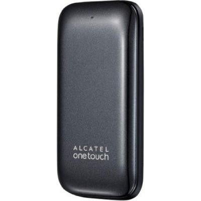 Мобильный телефон Alcatel 1035D Dark Grey - 1