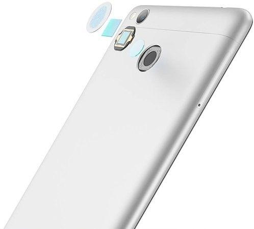 Мобильный телефон Xiaomi Redmi 3S Pro 32Gb (Grey) - 1