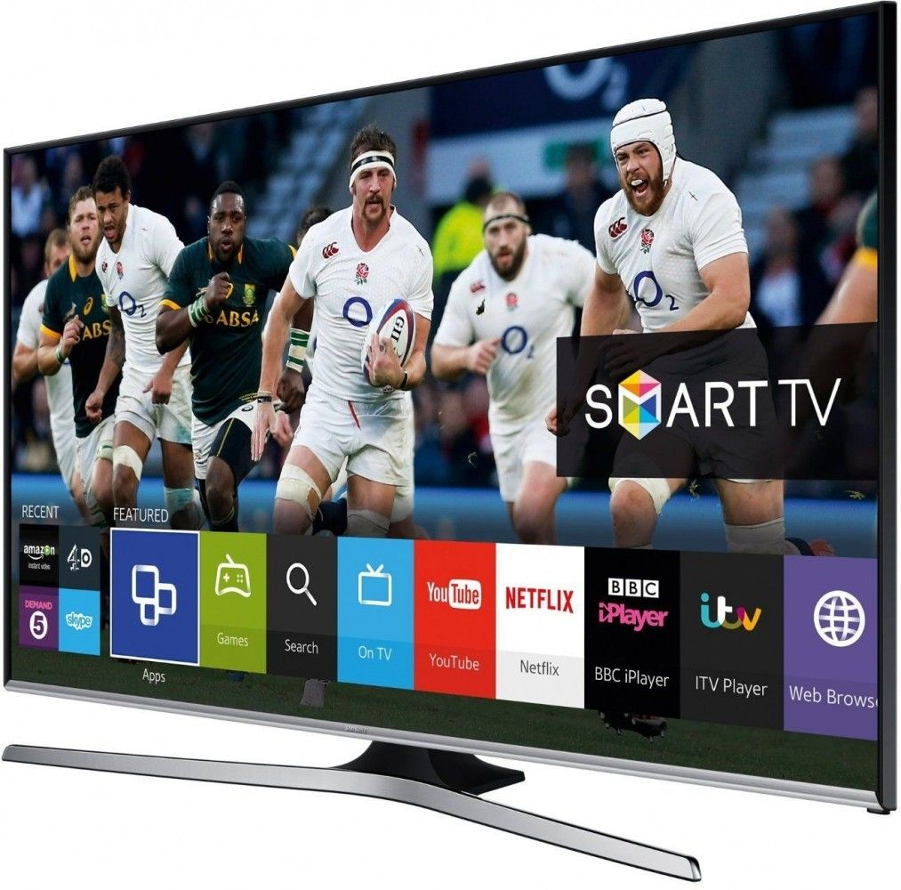 Телевизор Samsung UE32J5530 - 2