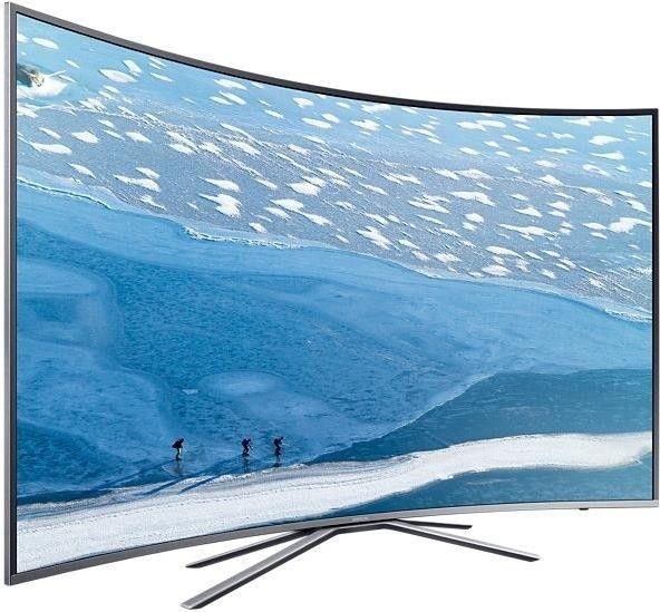 Телевизор Samsung UE55KU6500 - 3