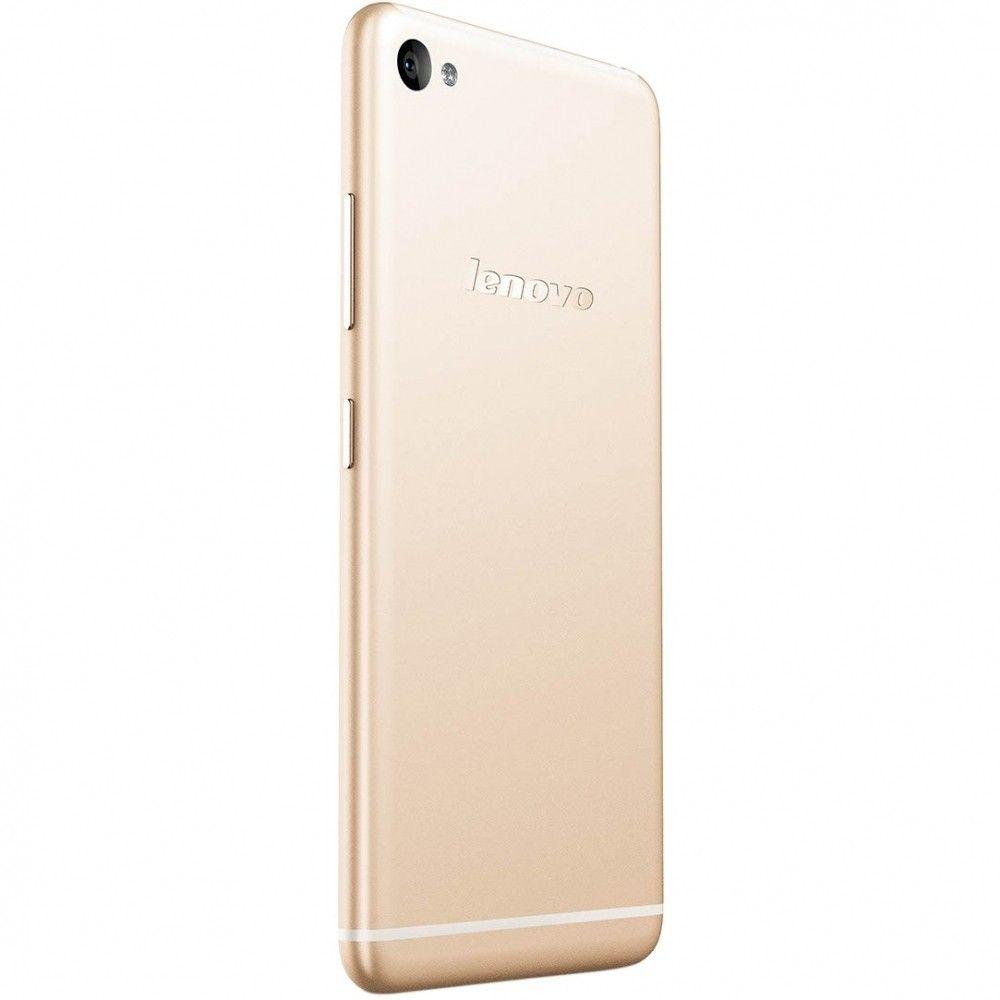 Мобильный телефон Lenovo S90 32GB Gold - 2