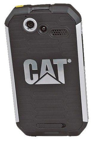 Мобильный телефон Caterpillar CAT B15Q - 3