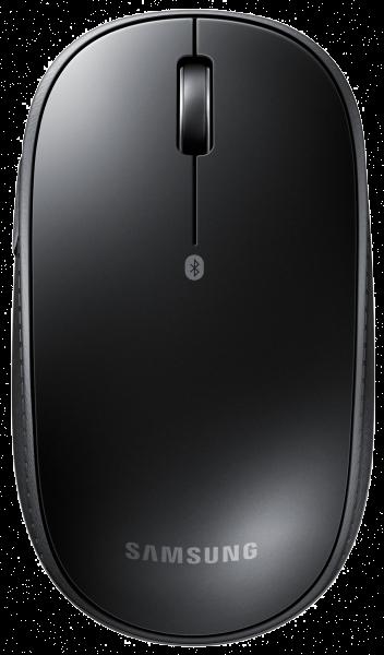 Мышь Samsung S Action Mouse Black (ET-MP900DBEGRU) - 1