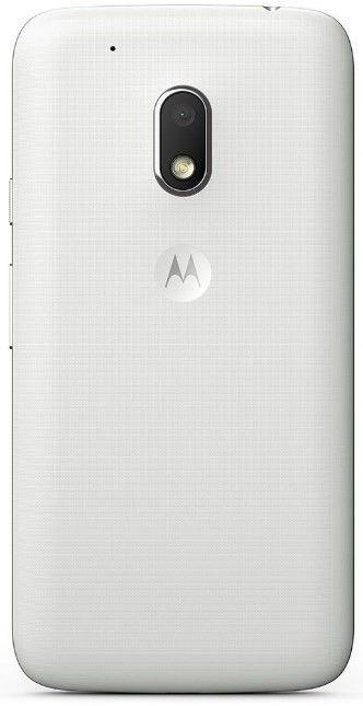 Мобильный телефон Motorola Moto G4 Play XT1602 White - 4