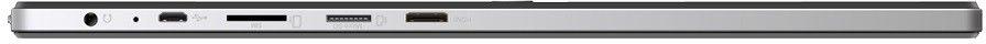 Планшет Prestigio MultiPad 4 Diamond 10.1 3G Black (PMT7177_3G_D_BK) - 3