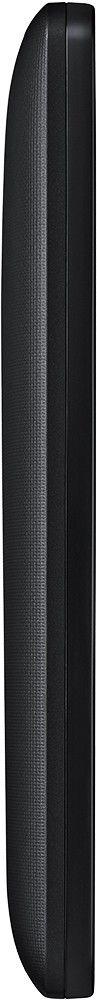 Мобильный телефон LG L Fino D295 Dual Sim Black - 2