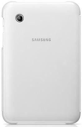 Обложка Samsung для Galaxy Tab 2 7.0 White (EFC-1G5SWECSTD) - 2