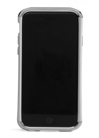 Чехол для iPhone 6/6S Element Case Solace II Silver (EMT-322-101D-23) - 4