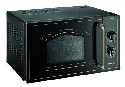 Микроволновая печь GORENJE MO 4250 CLB  - 2