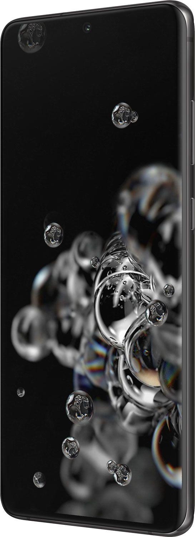 Смартфон Samsung Galaxy S20 Ultra (SM-G988BZKDSEK) Black от Територія твоєї техніки - 3