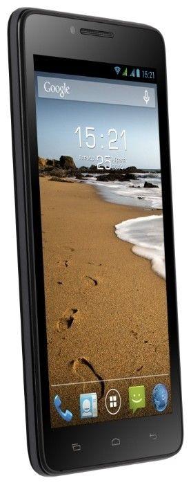 Мобильный телефон Fly IQ4601 ERA Style 2 Black - 2